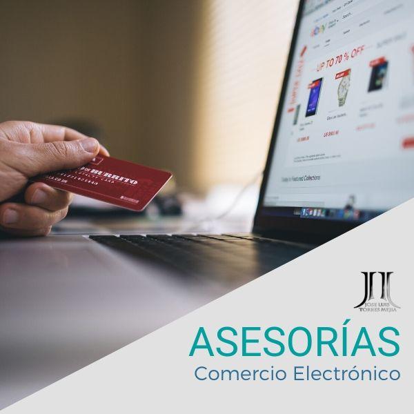 Asesorías de Comercio Electrónico Bogota