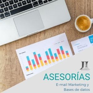 Asesorias de E-mail Marketing y Bases de Datos