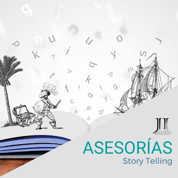 Asesorias de Story Telling