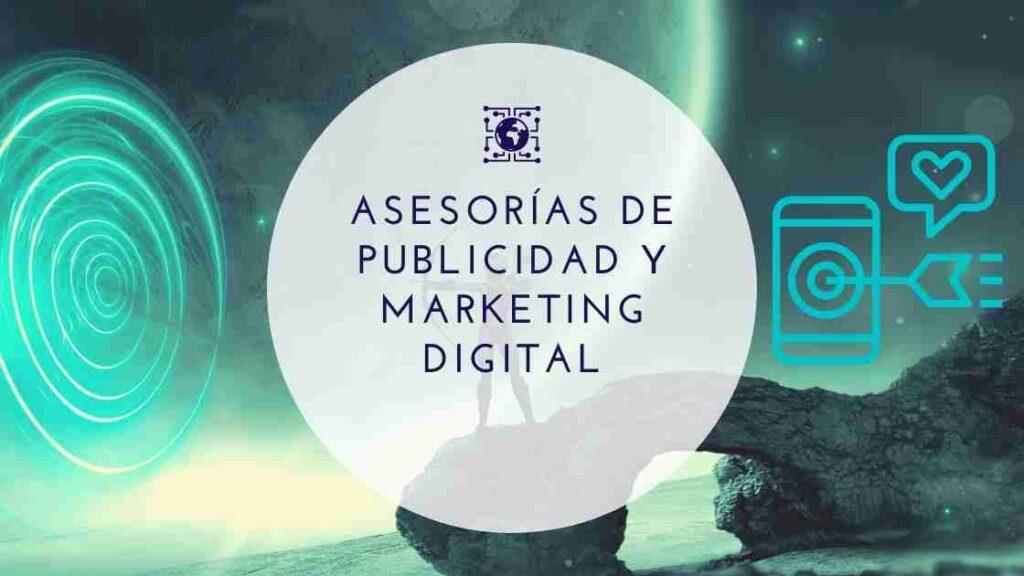 asesoría de marketing y publicidad digital